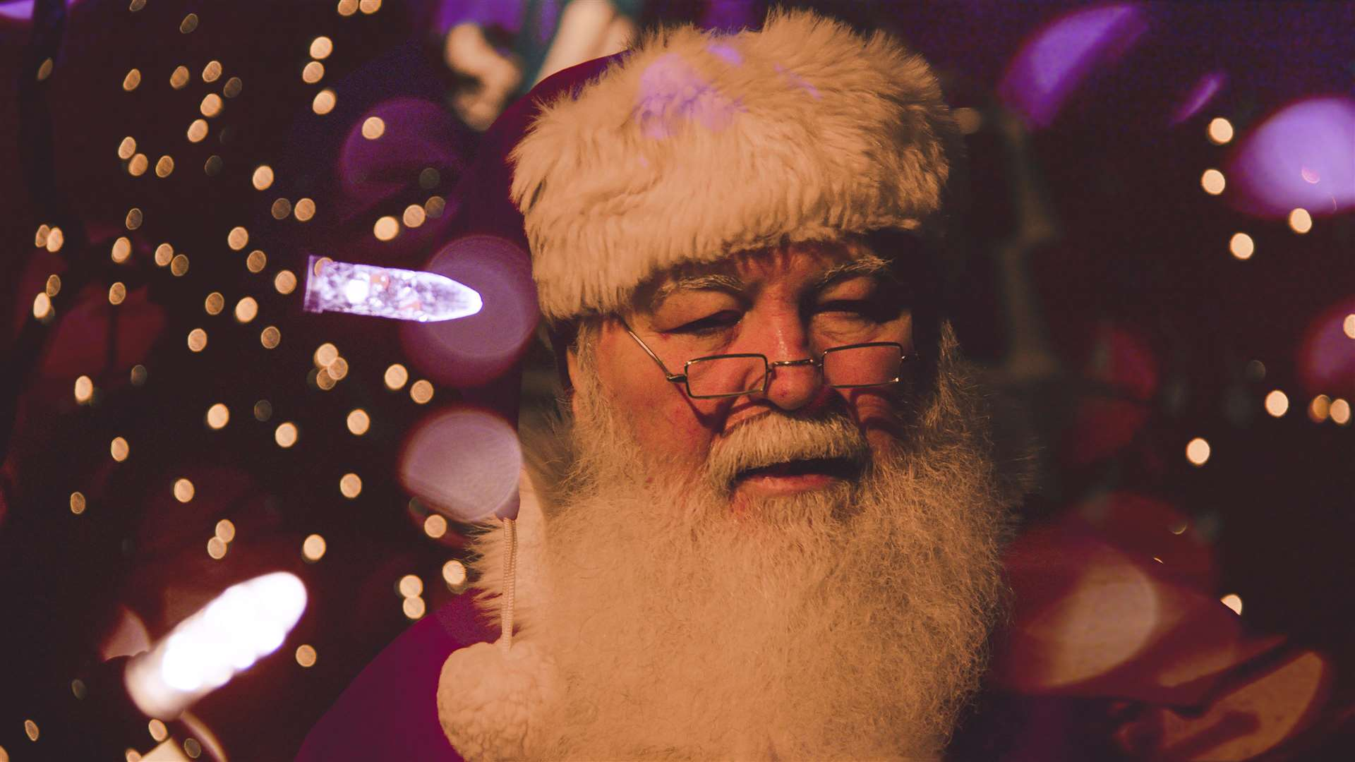 Storytelling sessions with Santa and the showing of Christmas films at Fremlin Walk