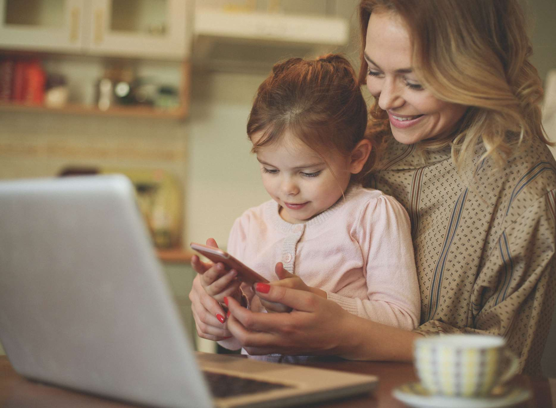 Using parental controls is one of the best ways to help keep children safe online