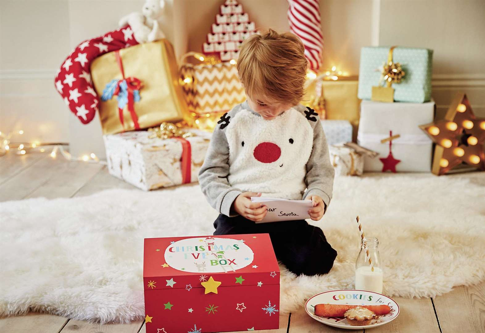 Mothercare's top 10 toys for Christmas
