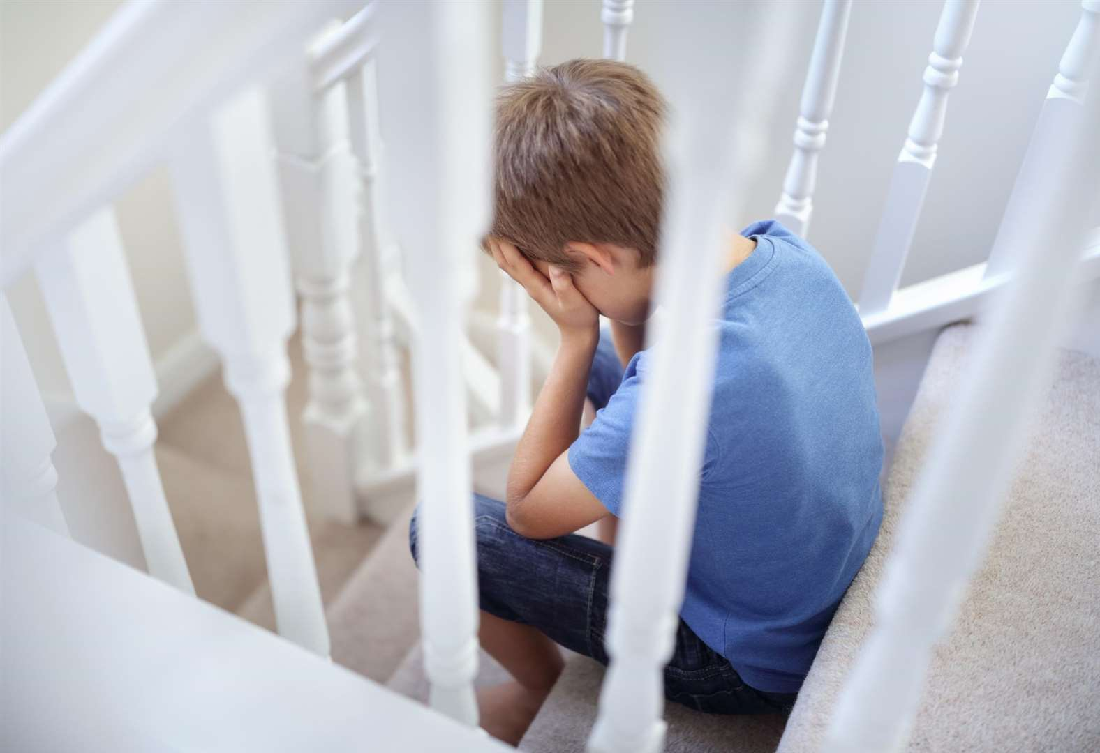When is a child most at risk of abuse?