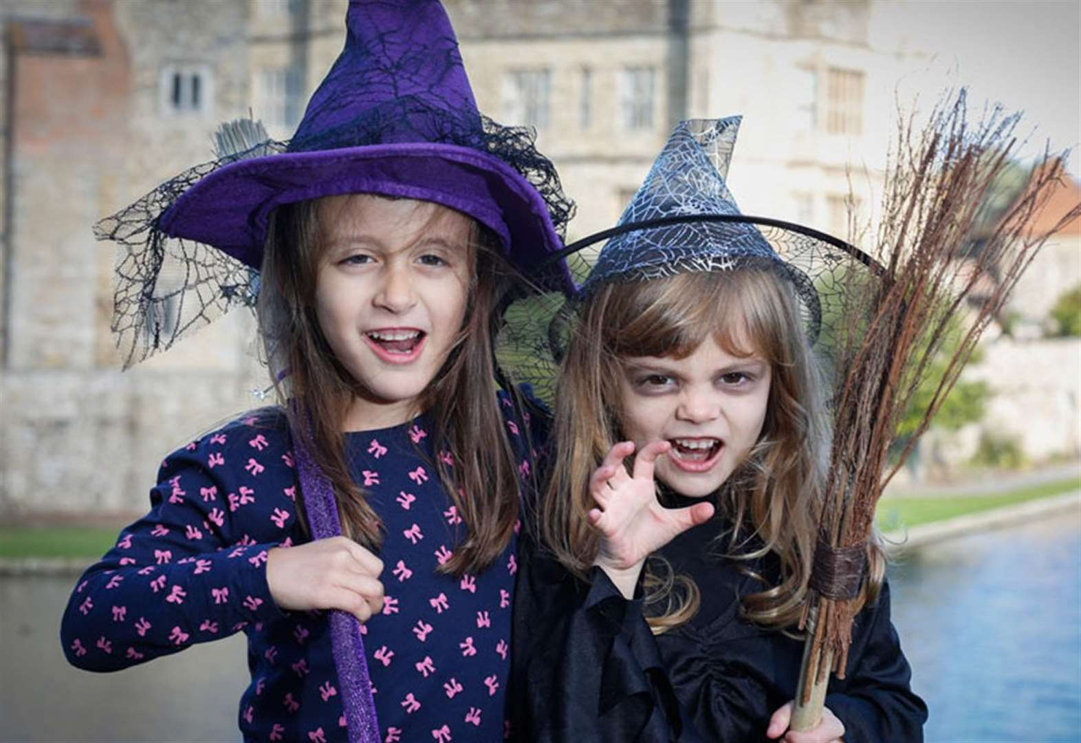 Win a half term Halloween outing