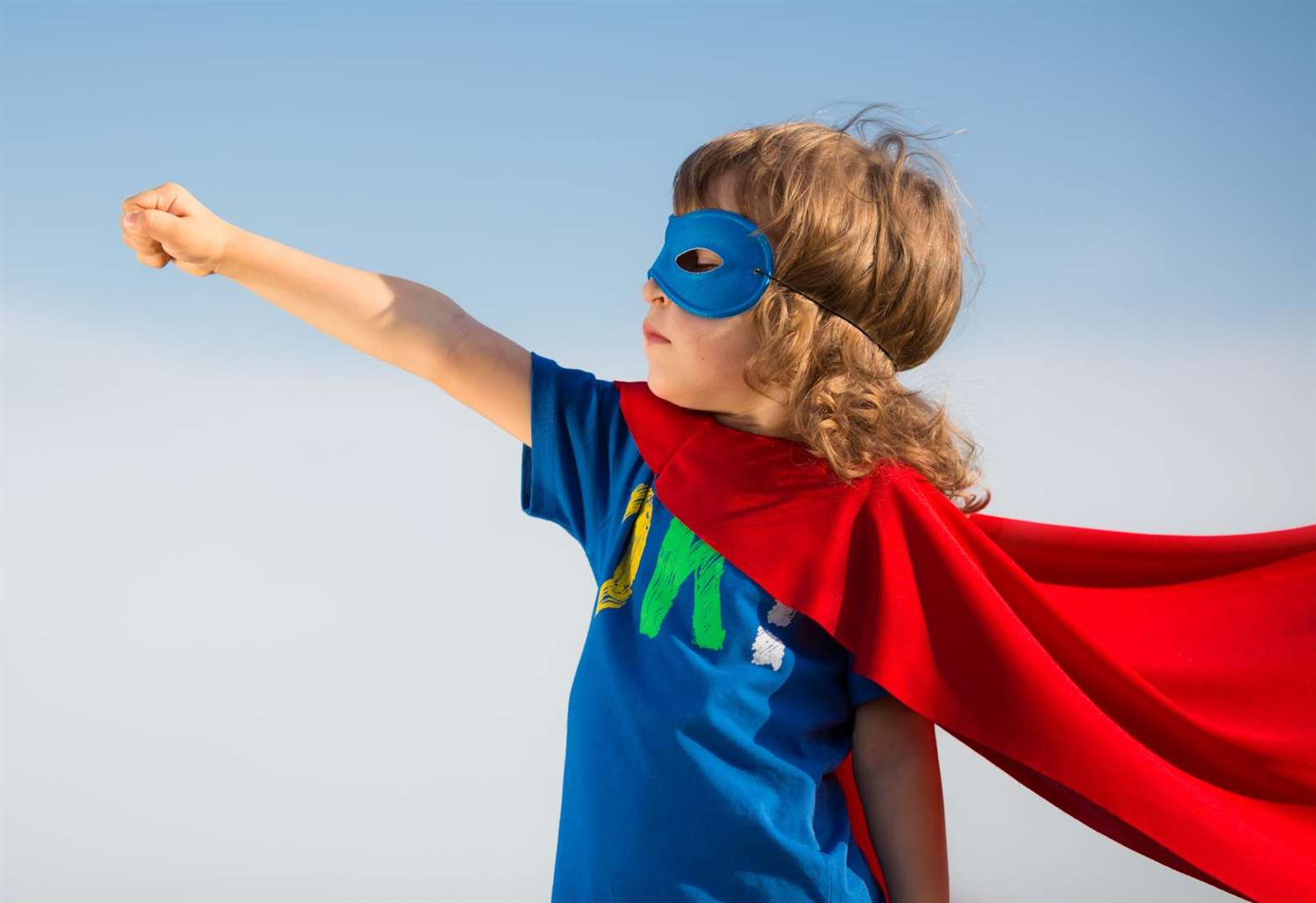 Wanted! Small superheroes sought for special ceremony