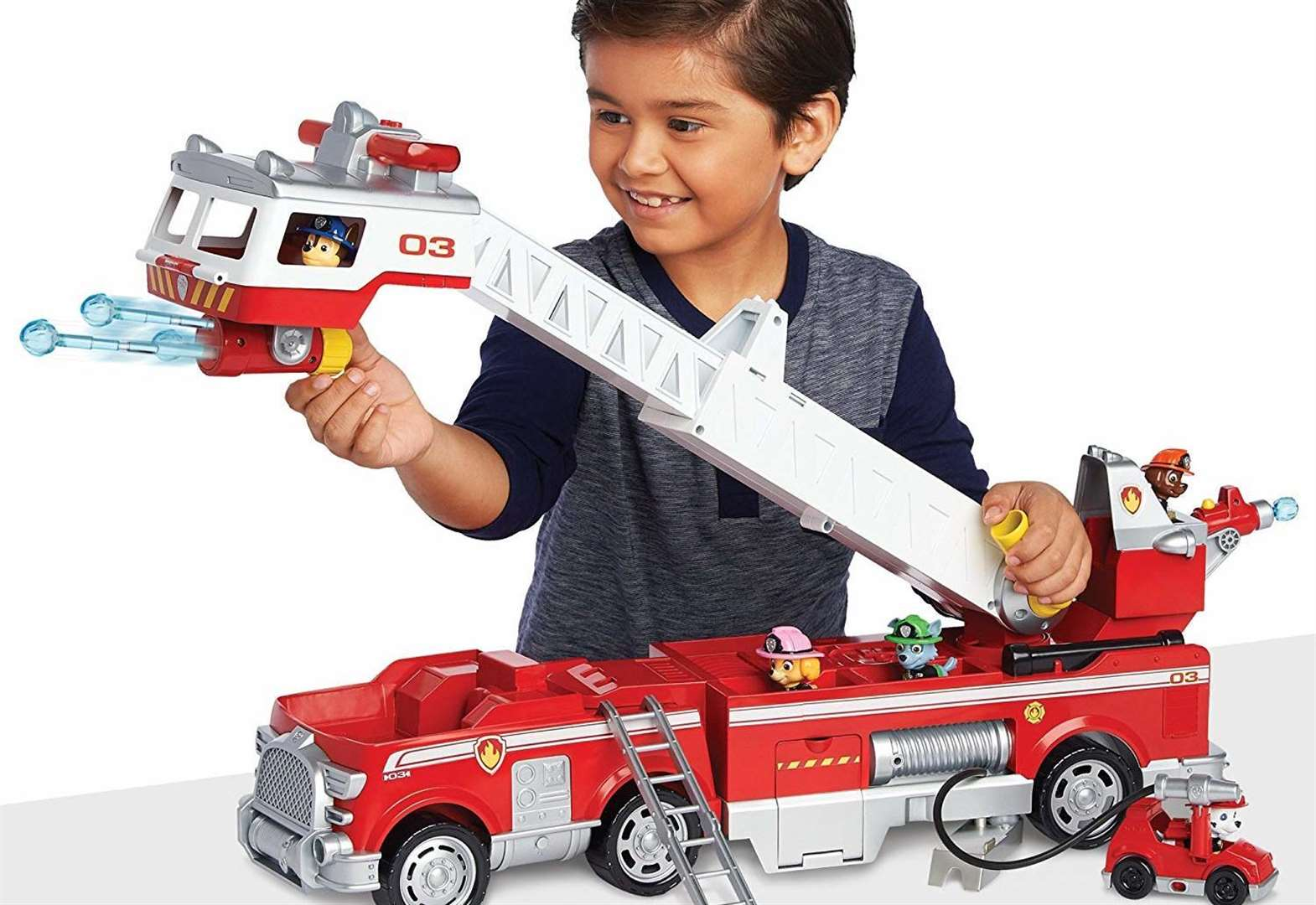 The ultimate top toys list for Christmas