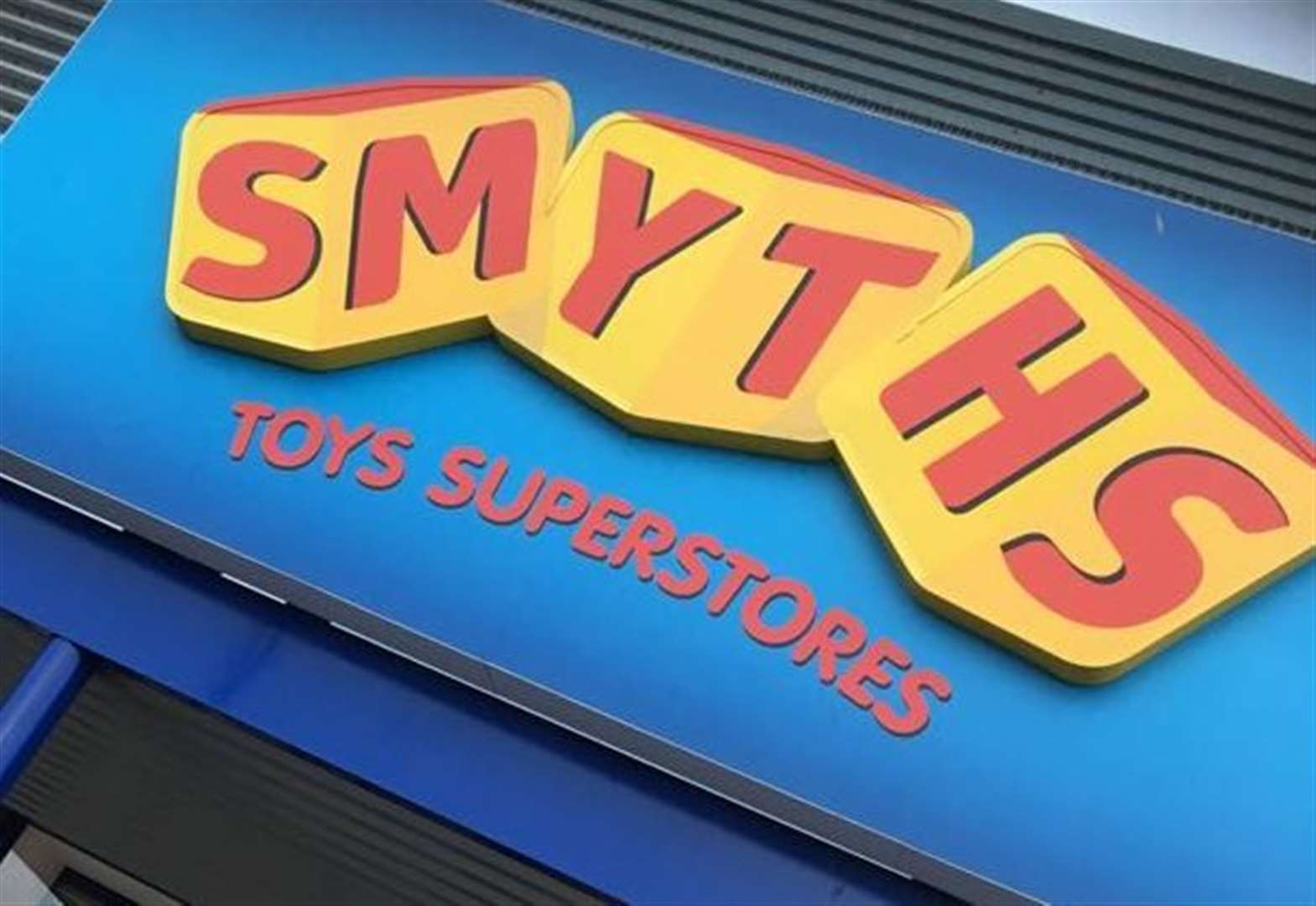 Smyths Toys to open new Kent store