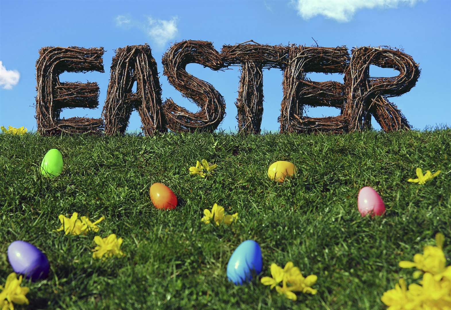 Super suggestions for the Easter holidays