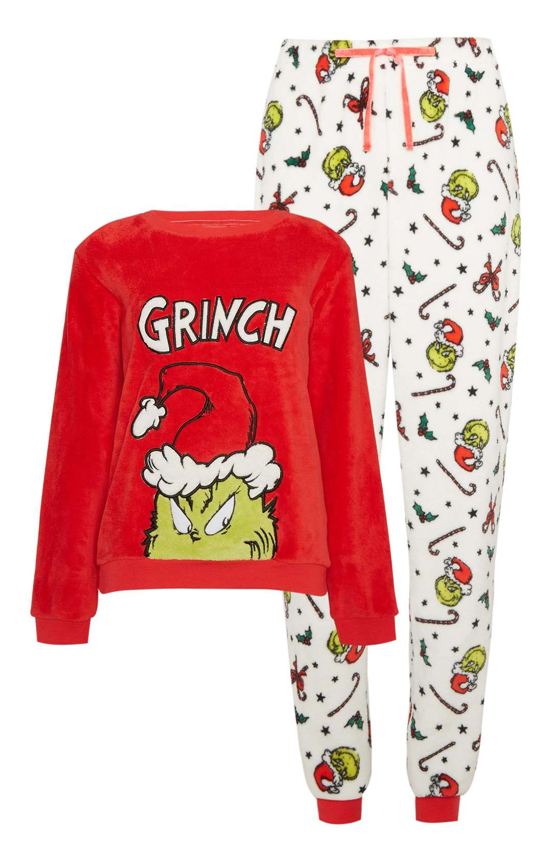 The Grinch Clothing At Primark New Look And M Co