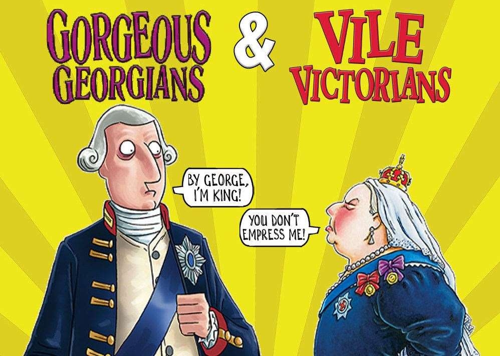 Horrible Histories is expected to be popular
