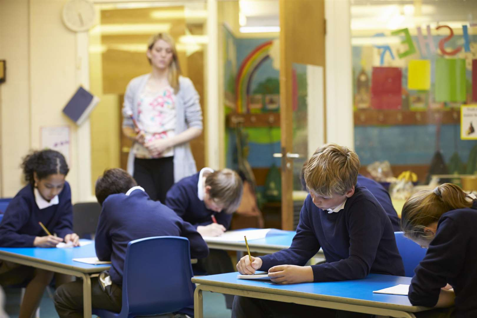 Among the applications will be thousands for grammar school places in Kent and Medway