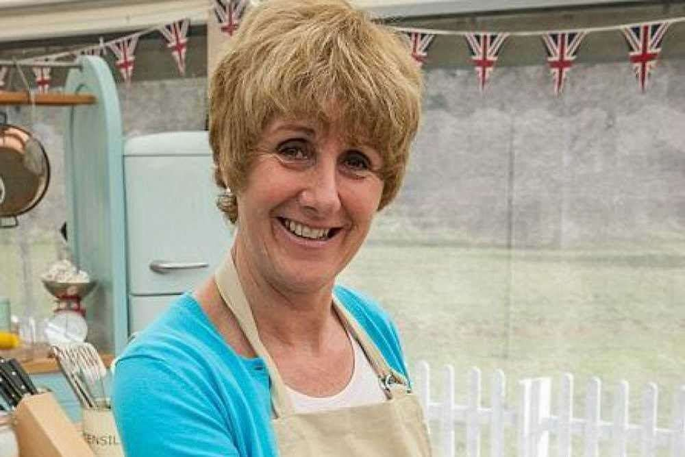 Learn to cook with a Bake Off finalist