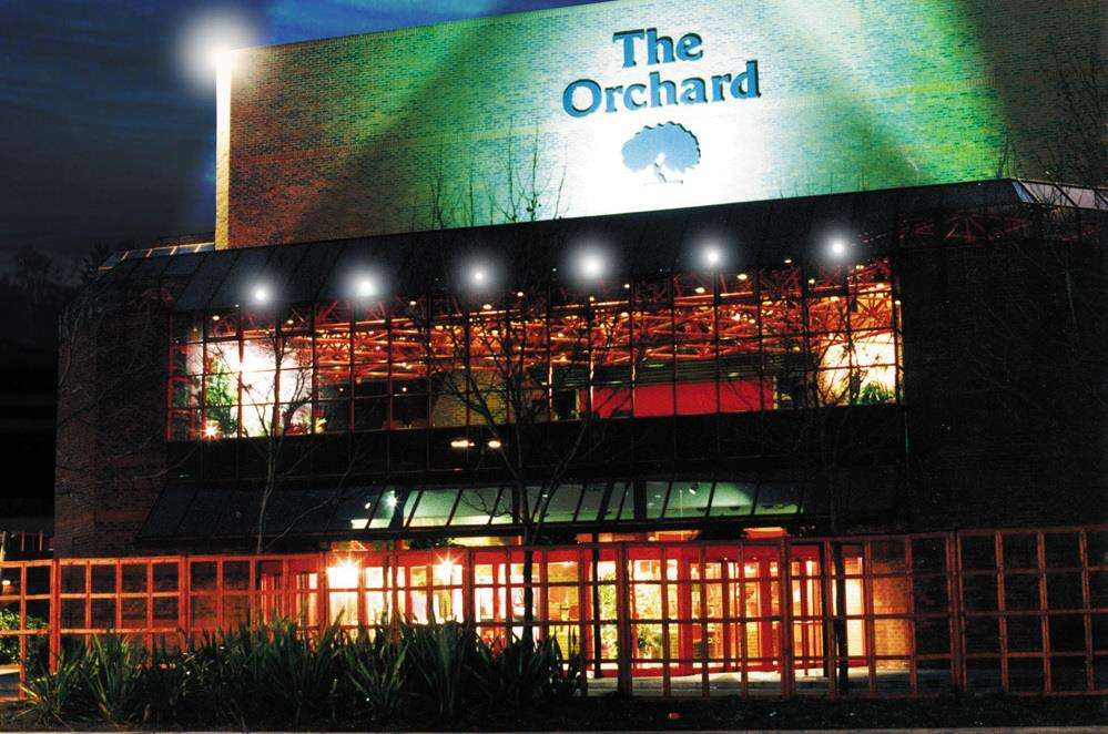 The Orchard in Dartford