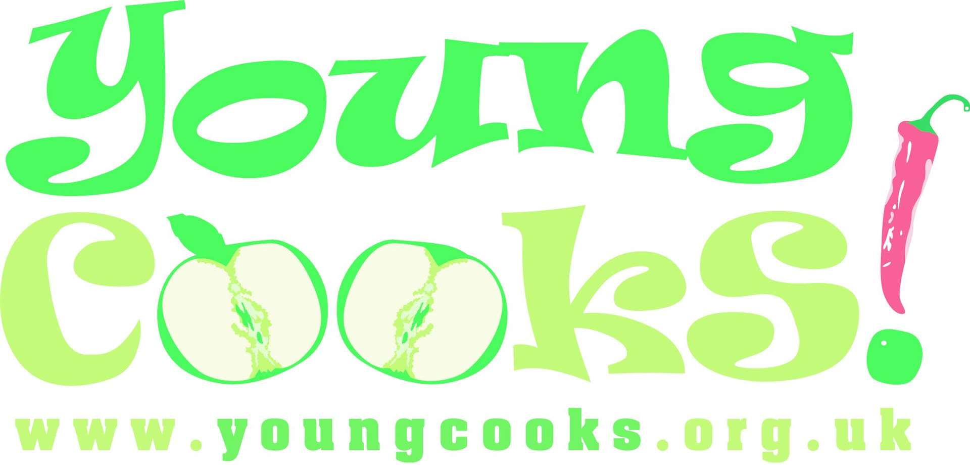 Young Cooks takes place in November