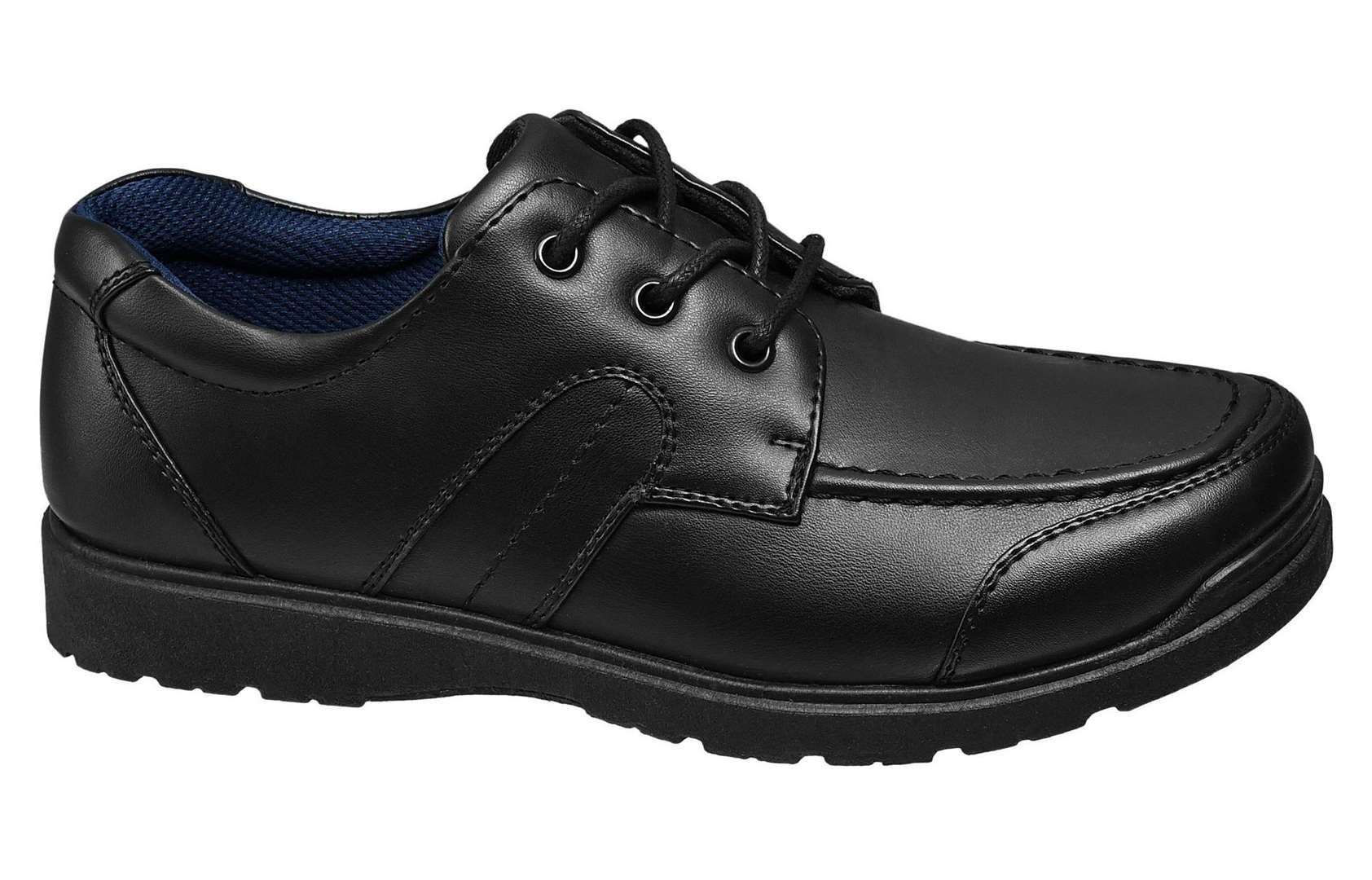 8e3f1d3c96 Memphis One Teen Boy Lace Up School Shoes, £17.99 - buy one get one