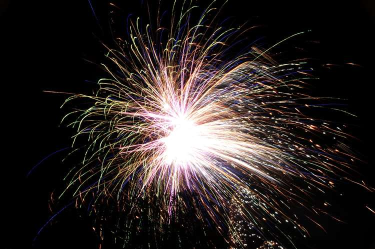 Upchurch Fireworks at Westmoor Farm cancelled after land is