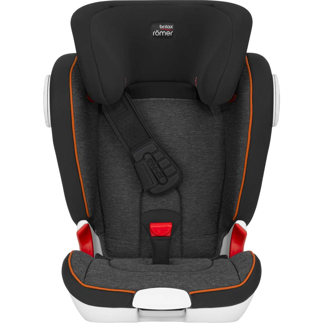 The Britax KIDFIX II XP SICT car seat is one of our top recomendations