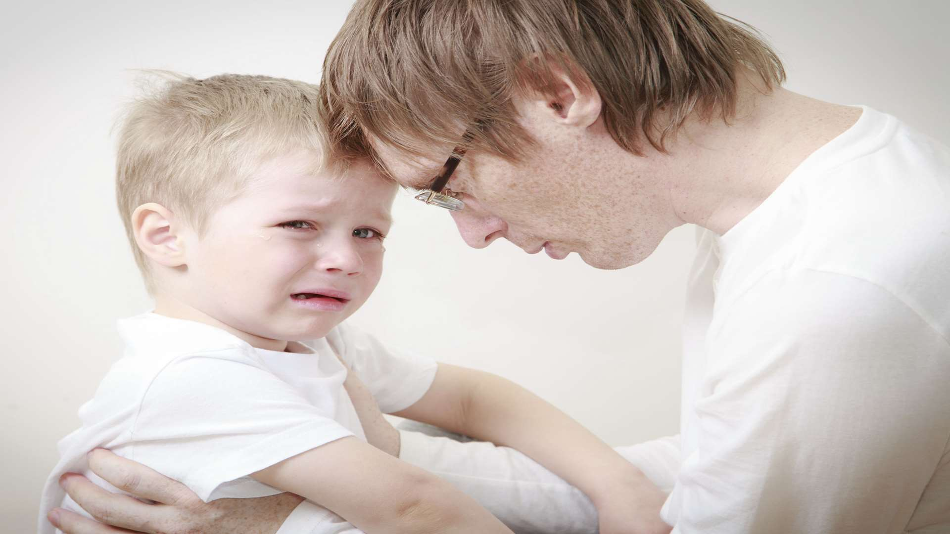 Advice: Should I take my child to the doctor every time he ...