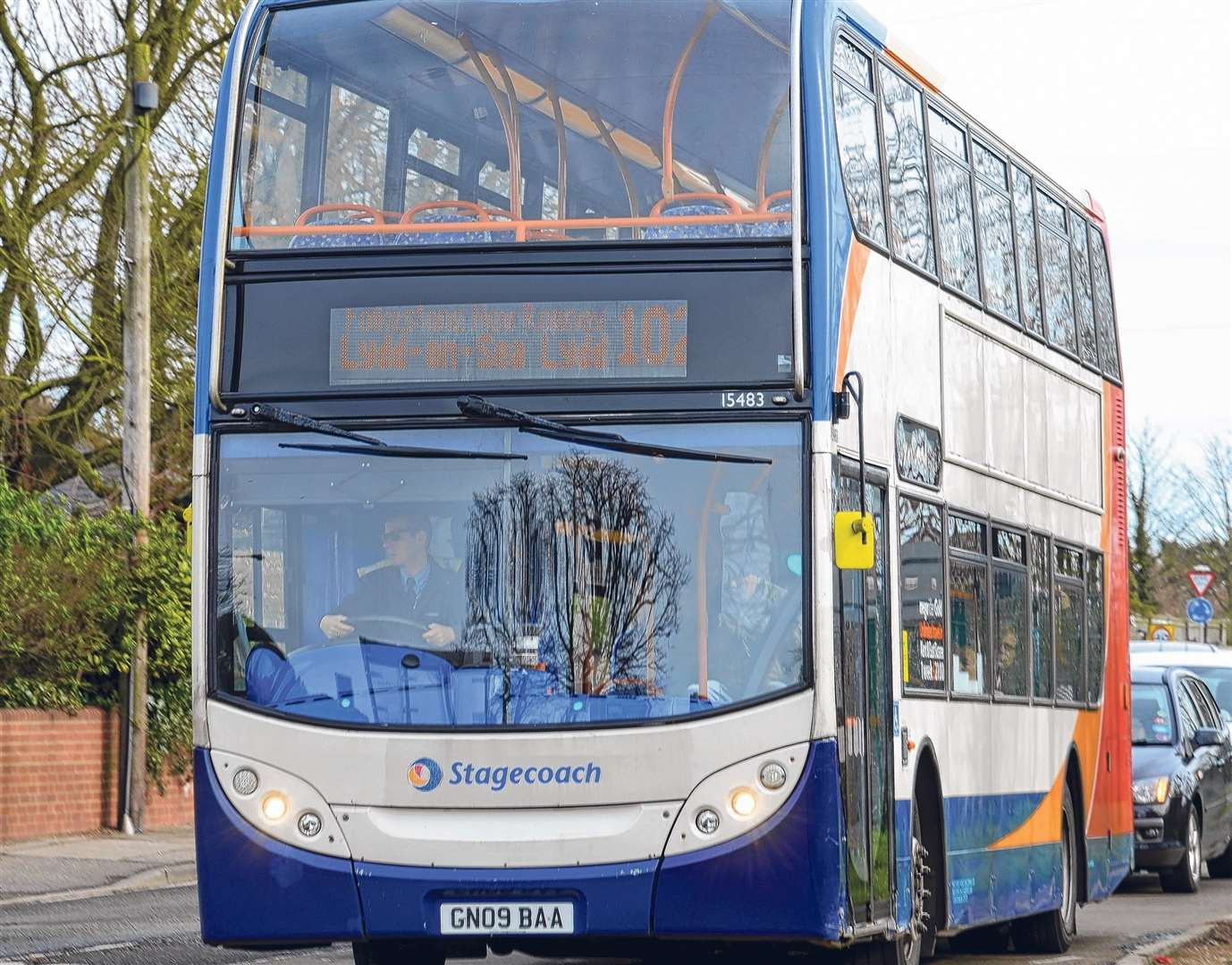 Stagecoach is looking at different fare options for children