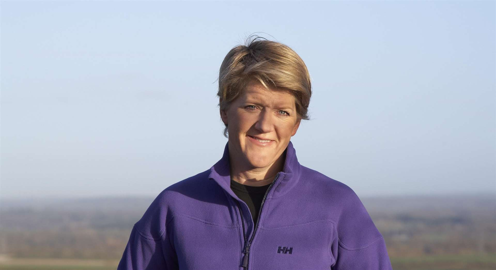 Clare Balding will judge the Leeds Castle 900 writing competition