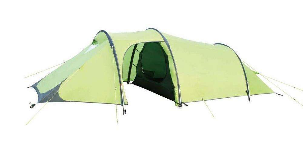 There is 40% off for this Berghaus Peak 3.3 Pro Tent Camping 3 Person Tent, priced on eBay at £179.40.