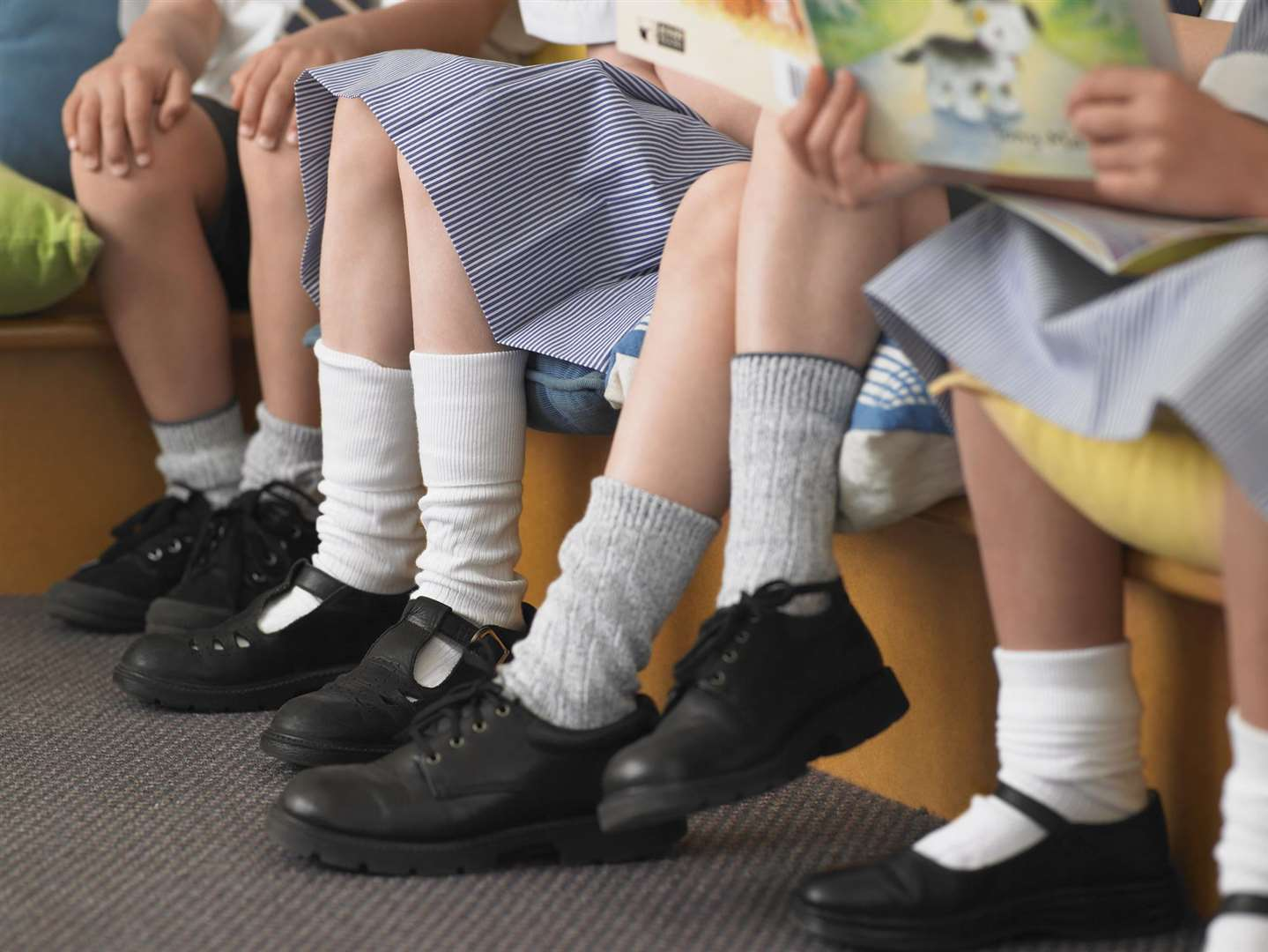 Is your child leaving their primary school in July next year and moving to secondary school?