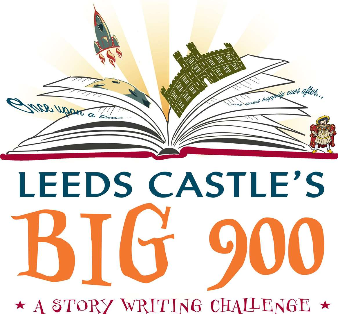 Leeds Castle launches Big 900 story writing competition