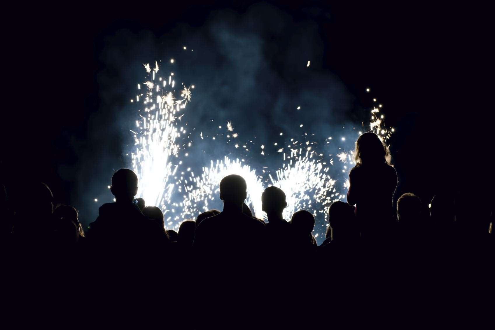 There's still time to take the families to see fireworks in Kent