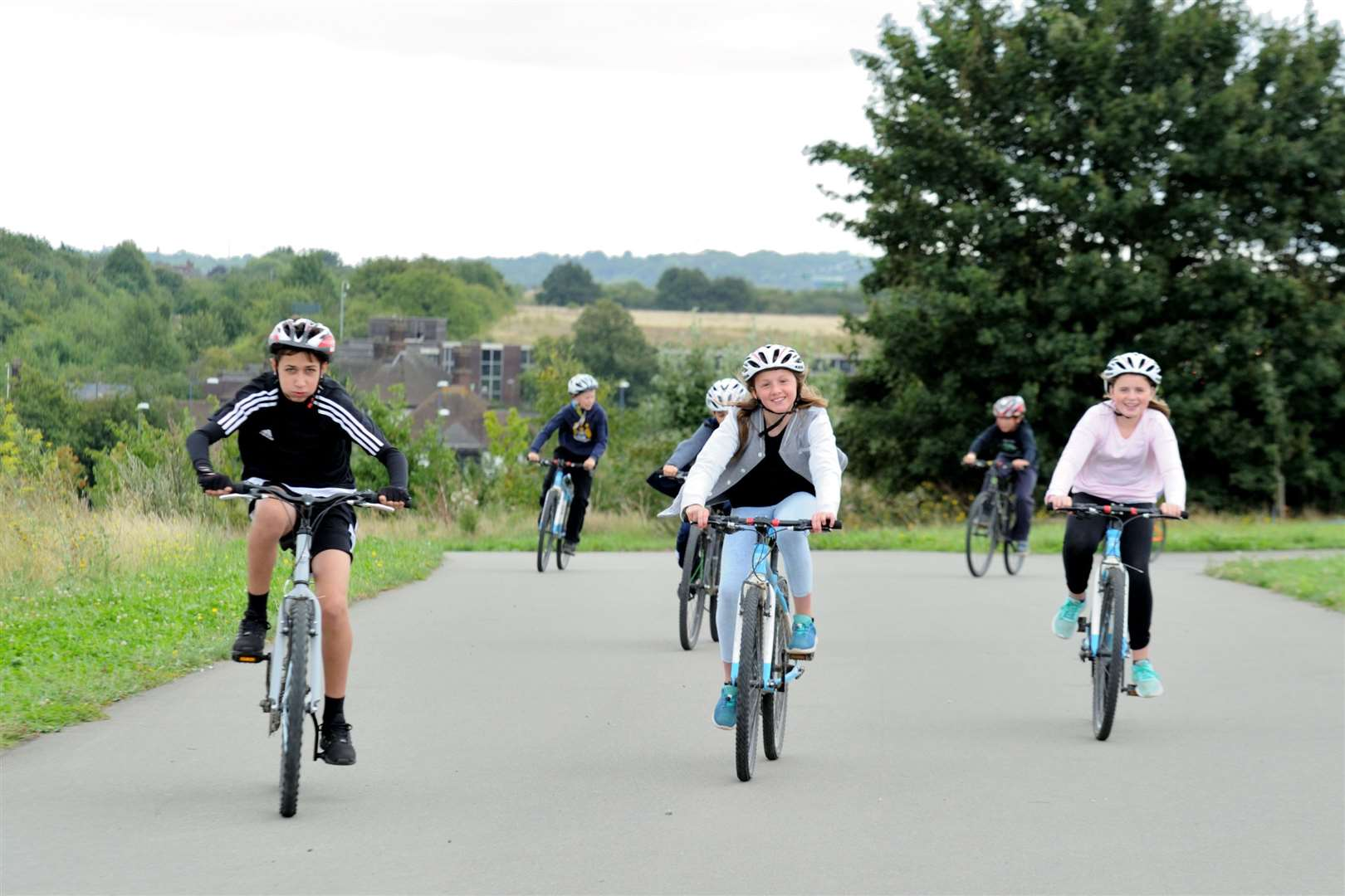 Cyclopark's Family Open Day is taking place on September 28