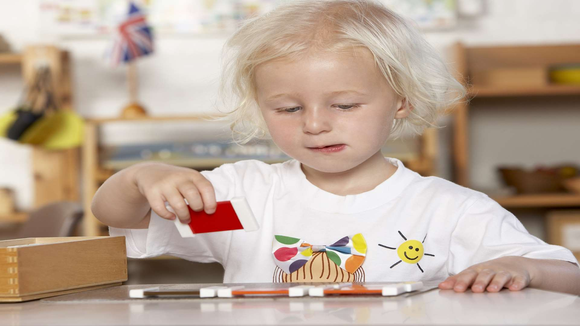 Nurseries are resorting to coffee mornings to stay afloat. Picture: Istock/monkeybusinessimages