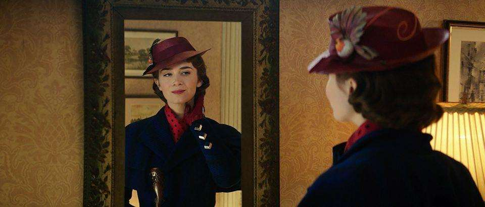 Emily Blunt is taking on the role of Mary Poppins in Mary Poppins Returns