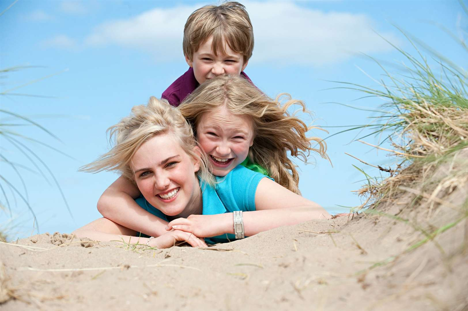 Would a two-week half term in October help more families take a holiday?