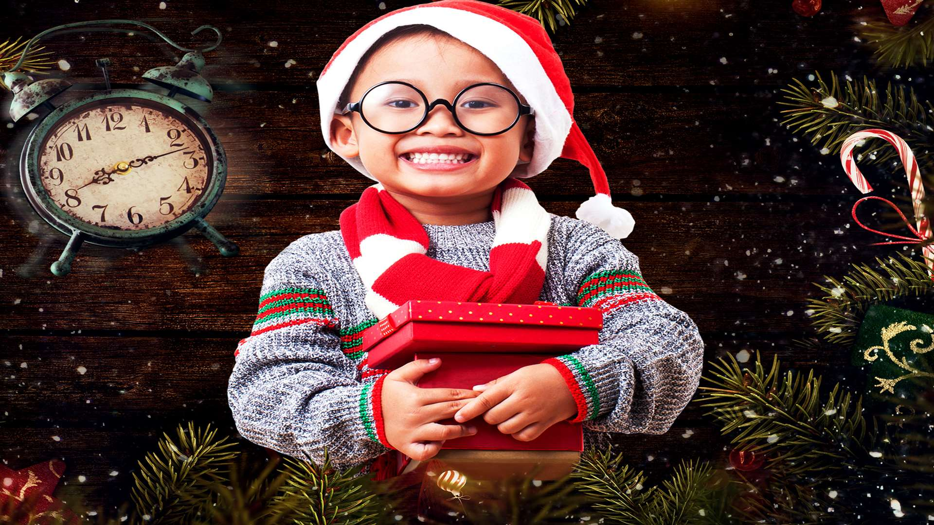 Christmas events in Kent 2017