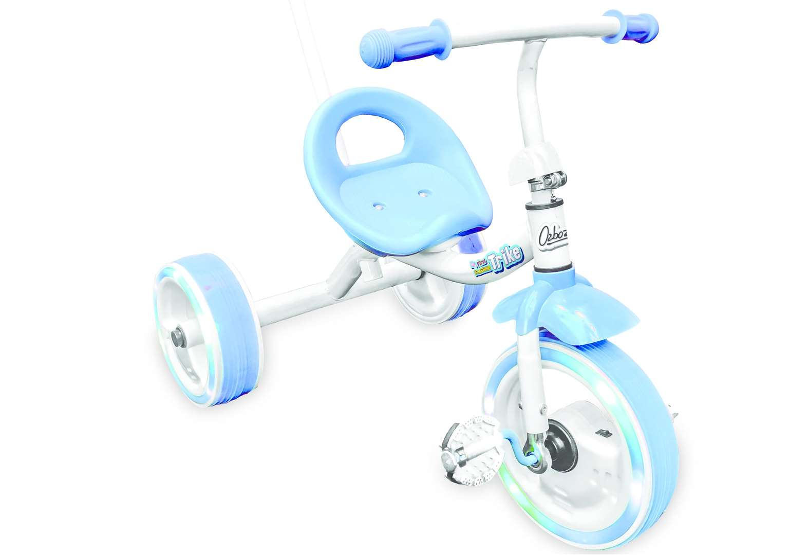 H Grossman Ltd My First Light Up Trike £49.99 (6703586)