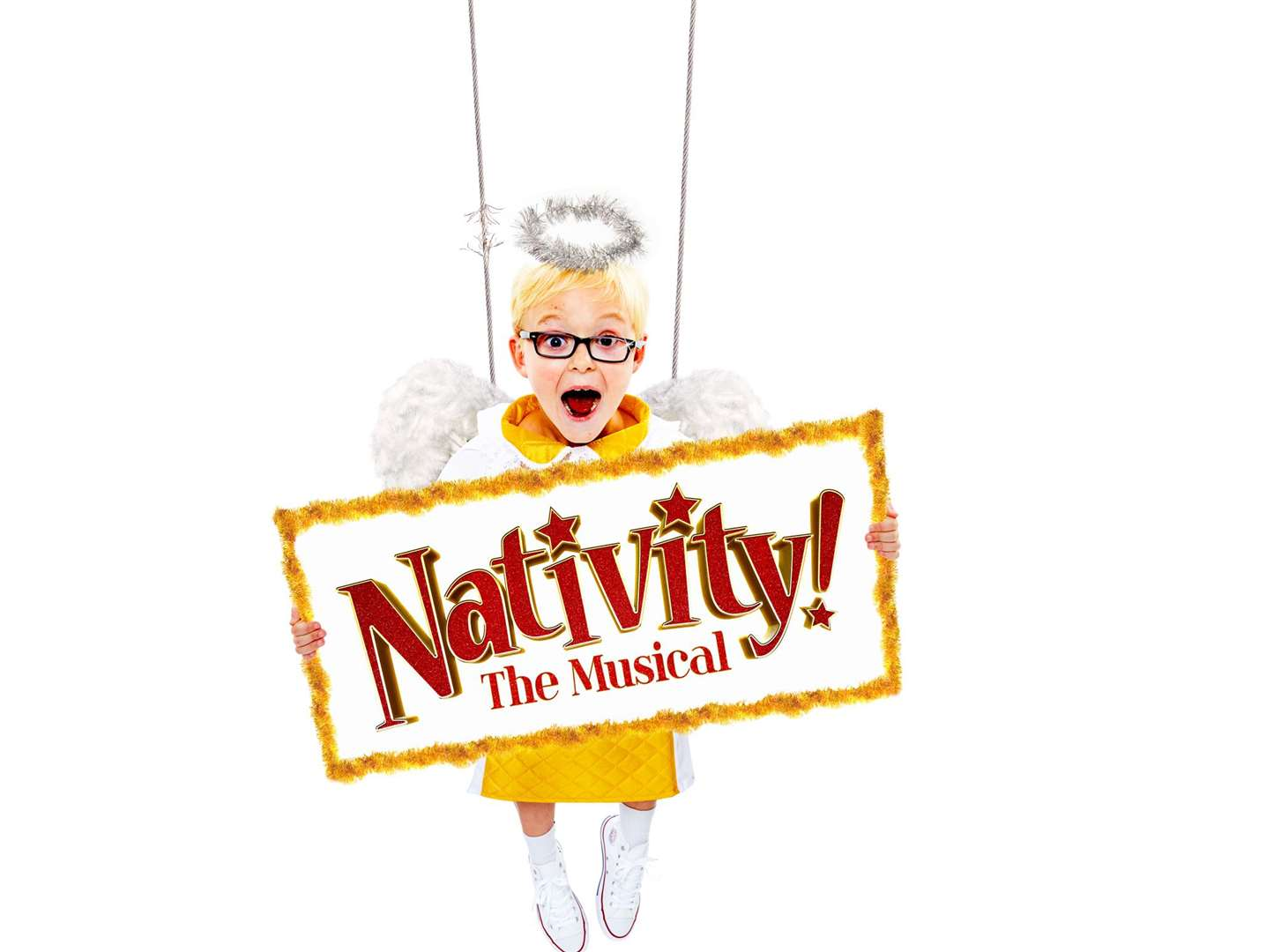 Nativity! The Musical!