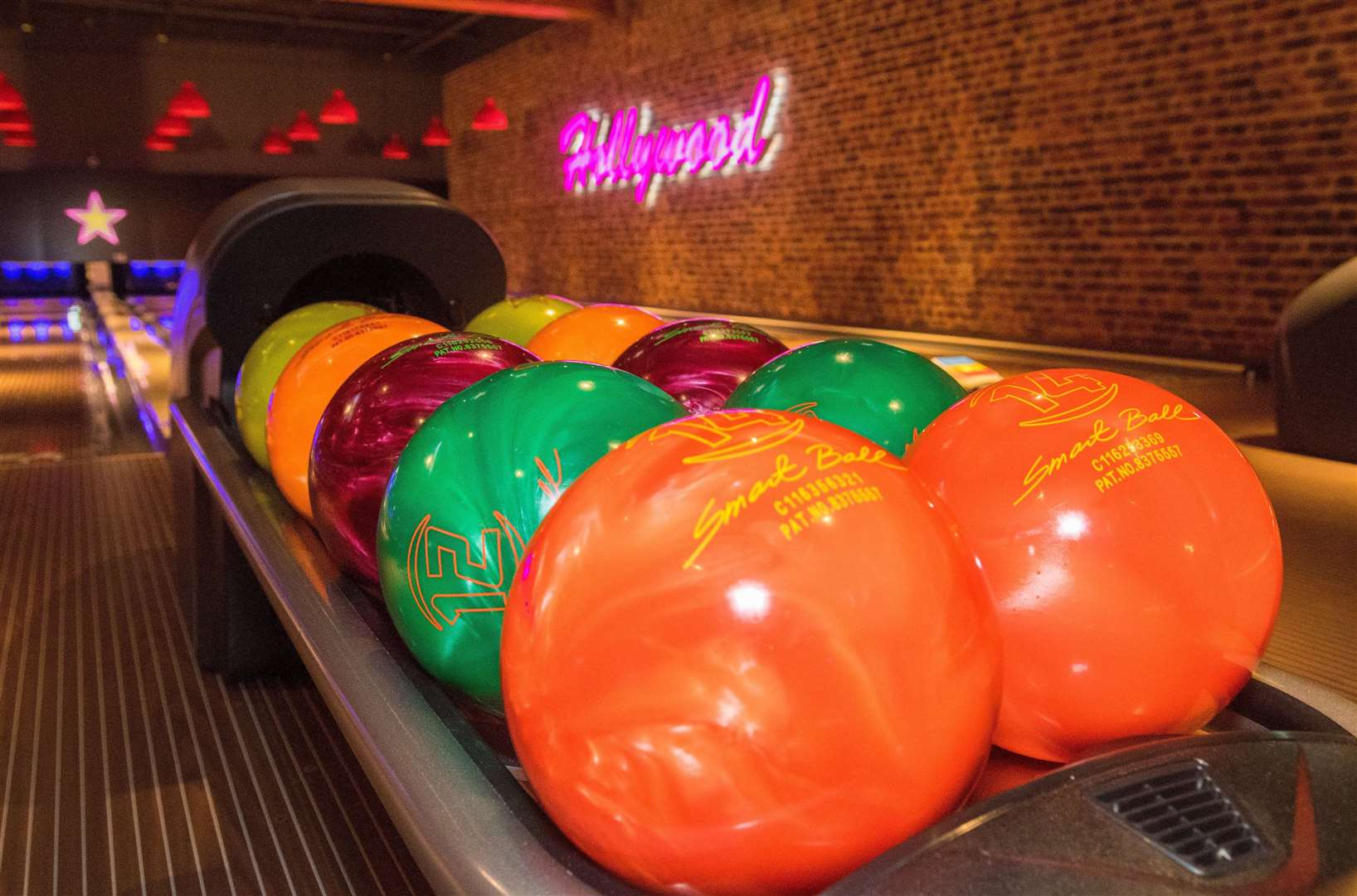 Hollywood Bowl is to reopen four centres in Kent next month