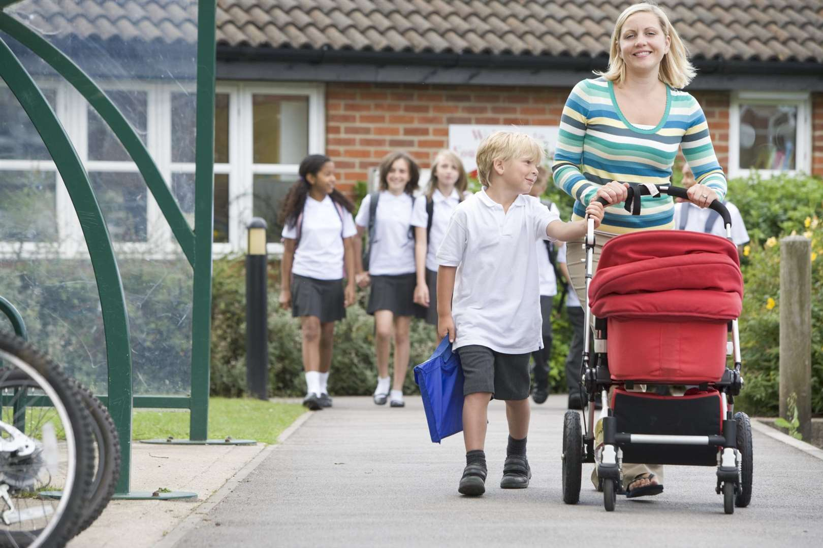 Kent's education system can feel like a minefield for many parents