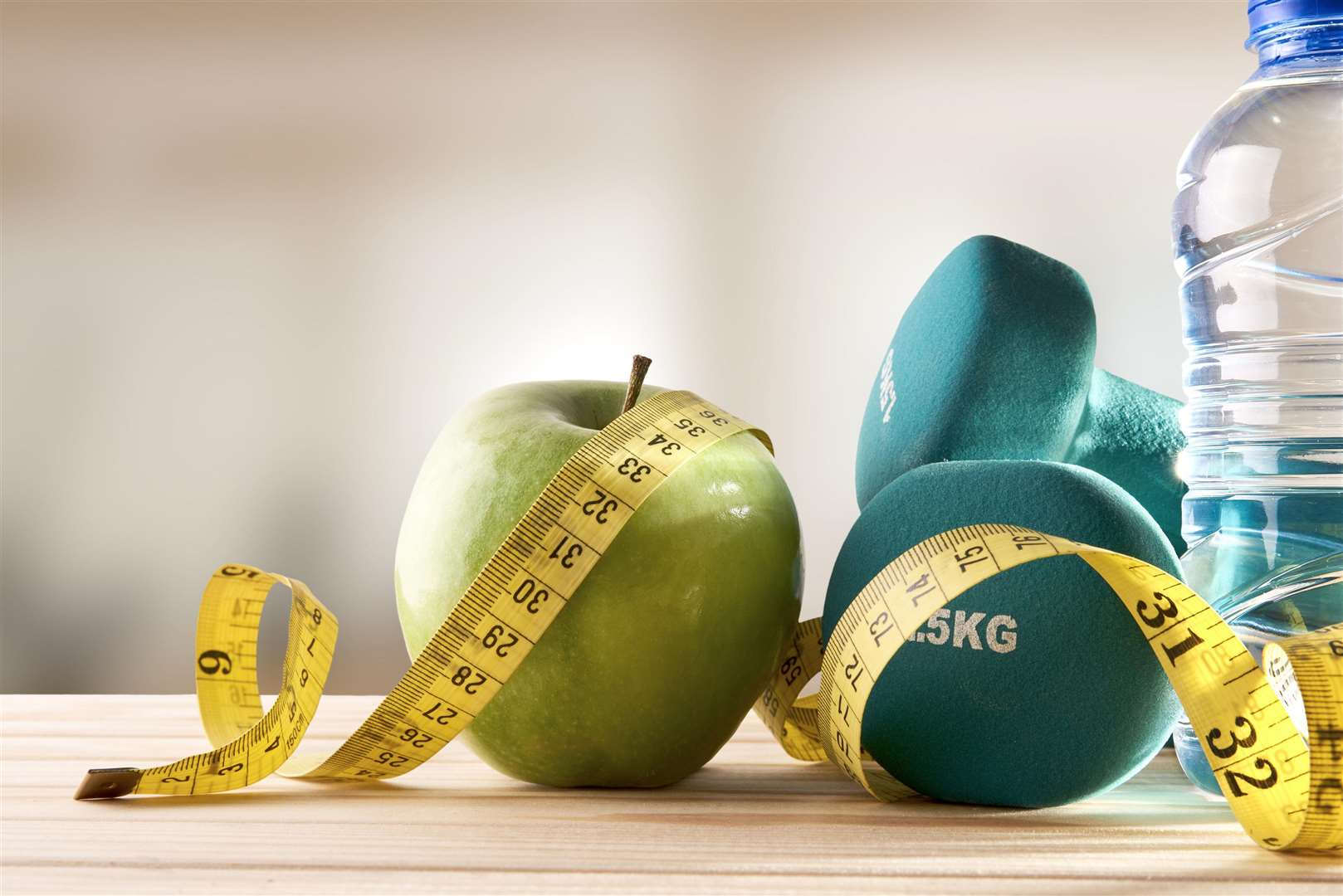 There's no point dropping weight quickly if your diet is seriously lacking in nutrients