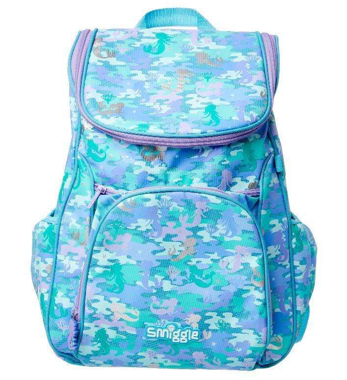Now You See Me Access Backpack £33.50