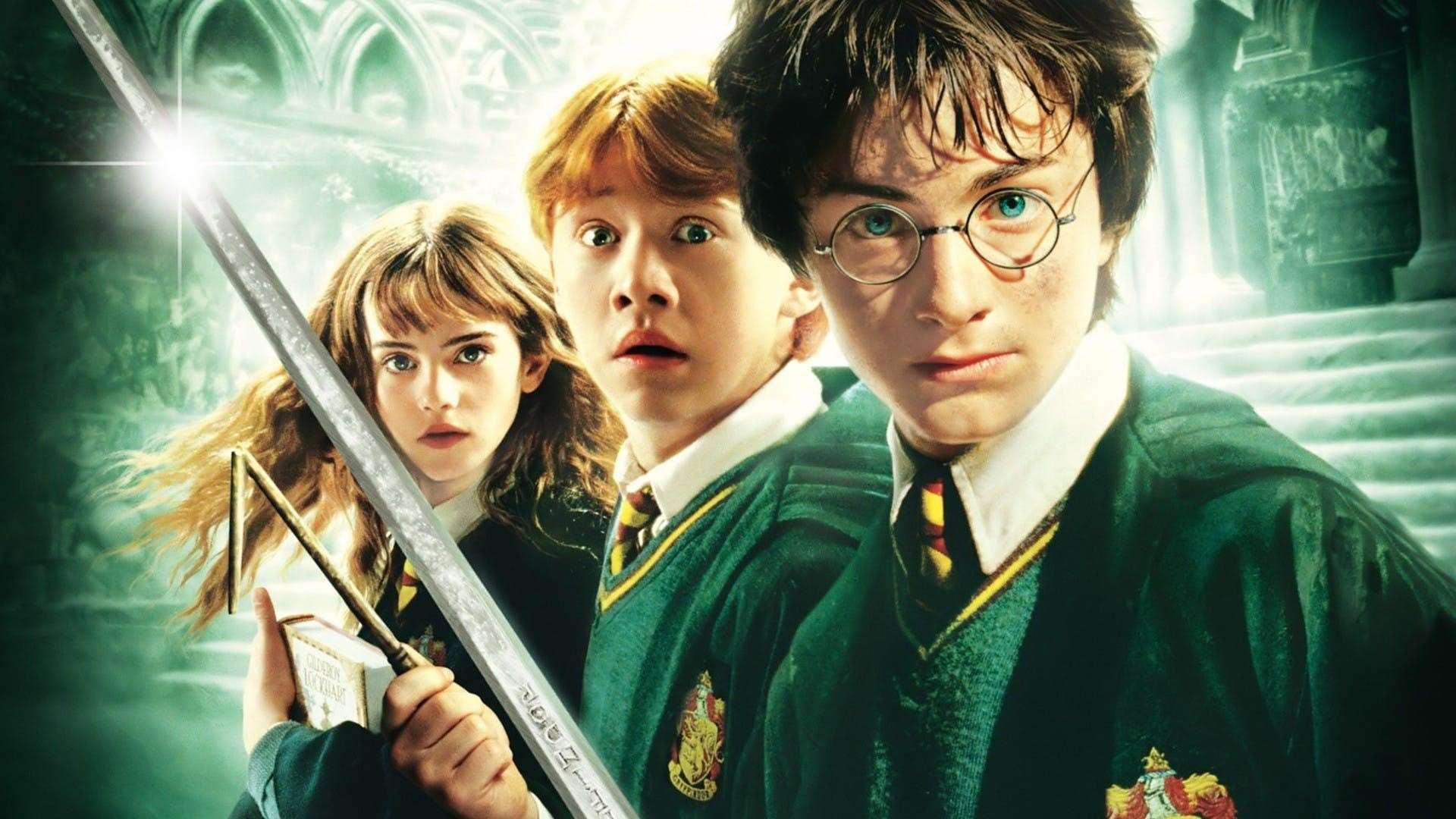 Harry Potter Book Night is held on February 6