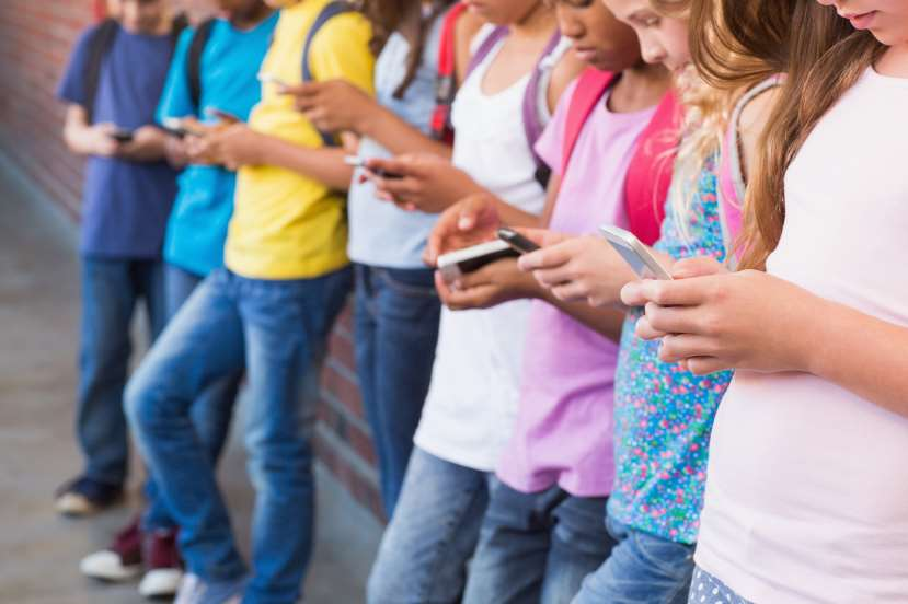 When is the right age to make the mobile move?