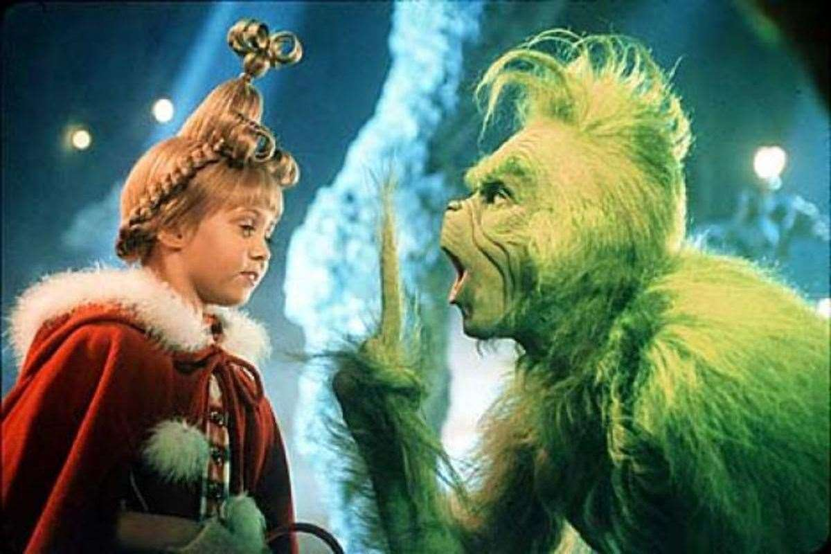 The trail based on The Grinch is set to continue running this December